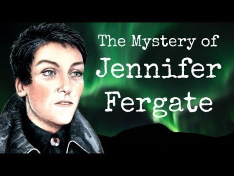 The Mystery of Jennifer Fergate