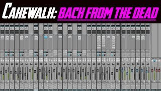 Cakewalk: Back From The Dead
