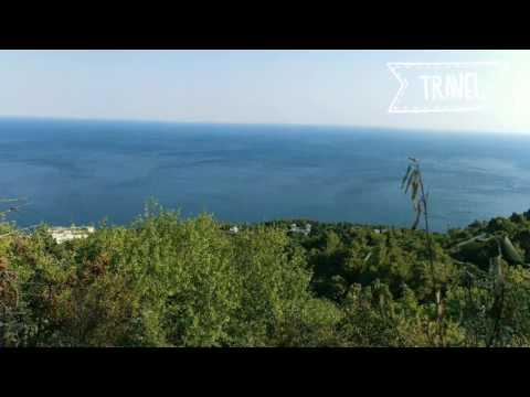 Simferopol travel. Crimea 2017