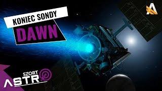 Koniec badania początków Układu Słonecznego: Sonda Dawn - AstroSzort