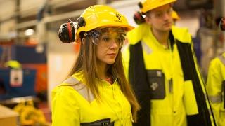 Ingeniørutdanningar ved Høgskulen på Vestlandet, campus Haugesund