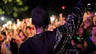 """Ying Yang Twins -- """"Get Low"""" -- Live at Riverfest 2011"""