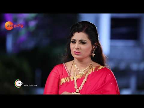 Sembarathi - Indian Tamil Story - Episode 181 - Zee Tamil TV Serial - Best Scene