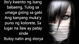 Magda by Gloc-9 feat. Rico Blanco - Lyrics