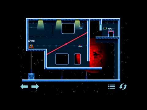 Gravitomania Mobile Game