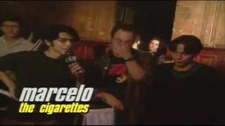 Materia sobre Festival Screamadelica 1997