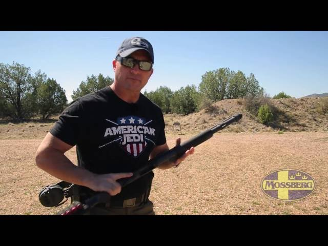 Tactical Shotgun Tips: Proper Stance