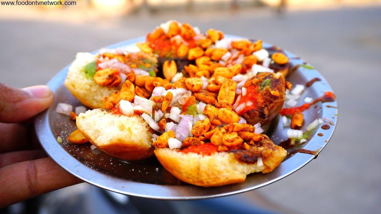 Jamnagar Street Food