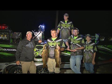 Bowfishing Tournament / How To Shoot Carp