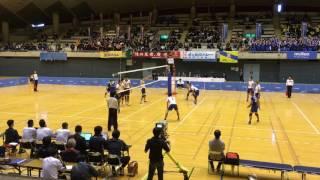 荏田高校VS慶應義塾高校