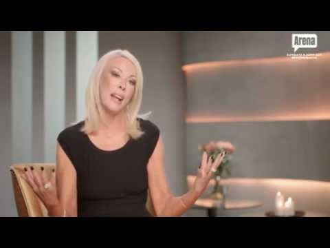 RHOM Janet Roach on working with the Housewives