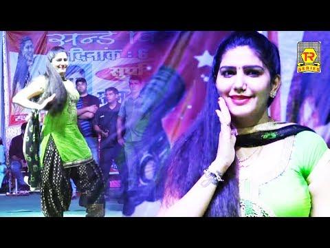 Sapna ने सबके तोते उड़ा दिए | सपना डांस तहलका | Haryanvi Dance | Sapna Dj Song 2017