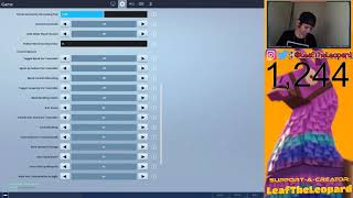 How To Fix No Sprinting Glitch ON Fortnite Mobile!