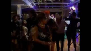 Вячеслав Меркулов исполнил песню Мурата Тхагалегова – Едем в соседнее село на дискотеку