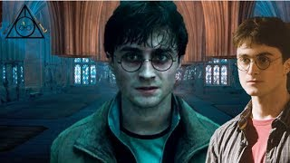 Was Harry Potter Protected By Dark Magic?