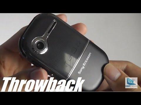 Retro Review: Sony Ericsson Z250a - Budget Flip Phone
