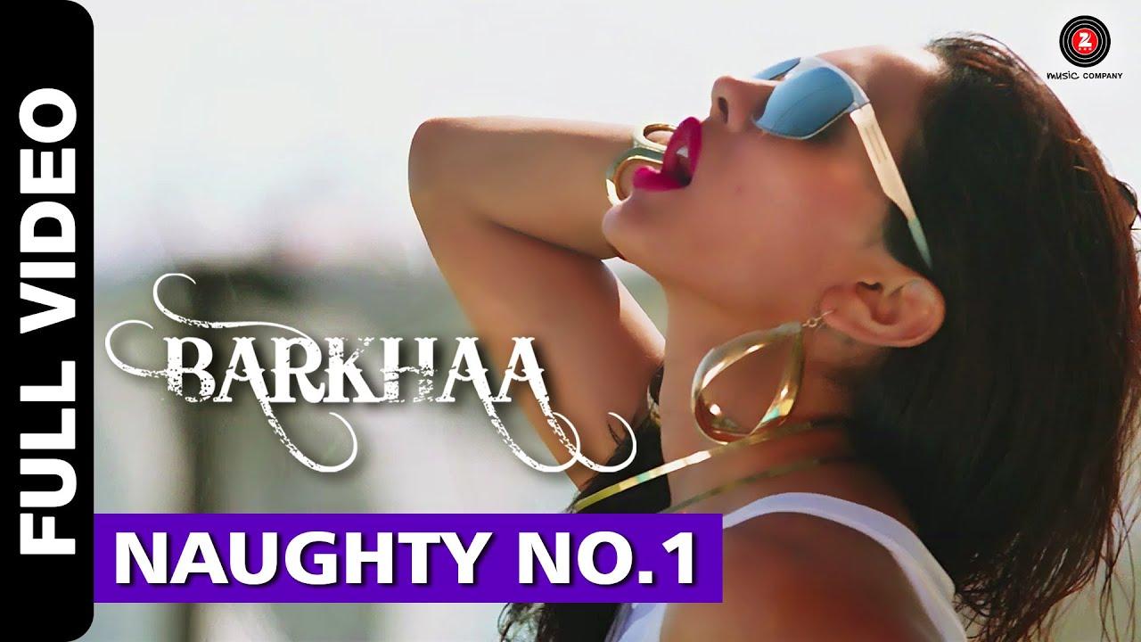 Download Naughty No.1 Full Video | Barkhaa | Sara Loren | Neha Kakkar & Amjad Khan | Amjad Nadeem