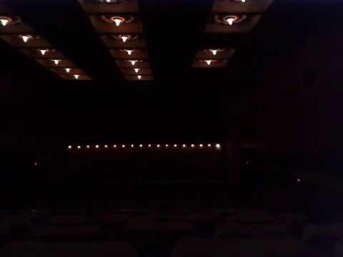Mass Screen Opening Madurai Vetri Theater