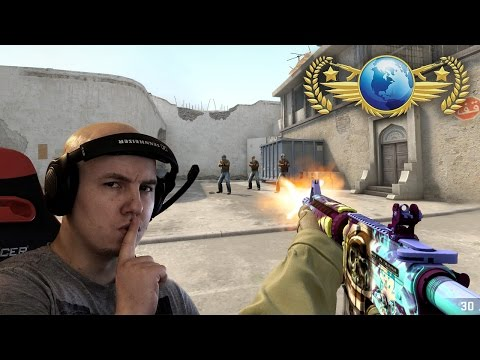 Мясник - global elite - CS:GO...