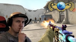 Мясник - global elite - CS:GO matchmaking - полная...