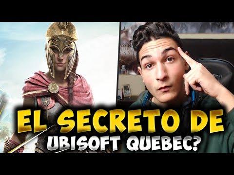 ¿¡Se PODRÁN QUITAR las DECISIONES en Assassin's Creed Odyssey!? - RAFITI thumbnail