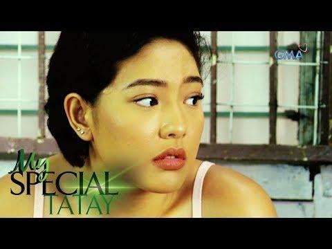 My Special Tatay: Aubrey, kakapit sa patalim? | Teaser Ep. 97