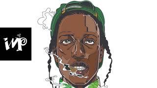 "(Free For Profit Use) ASAP Rocky X Juice Wrld Type Beat ""Set Off"" | Prod by Rafinha5yp"