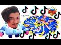 TİKTOK BUNUDA YAPTI! Brawl Stars Videoları - YouTube