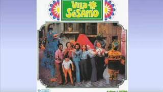 """Vila Sésamo - """"Alegria da Vida"""""""