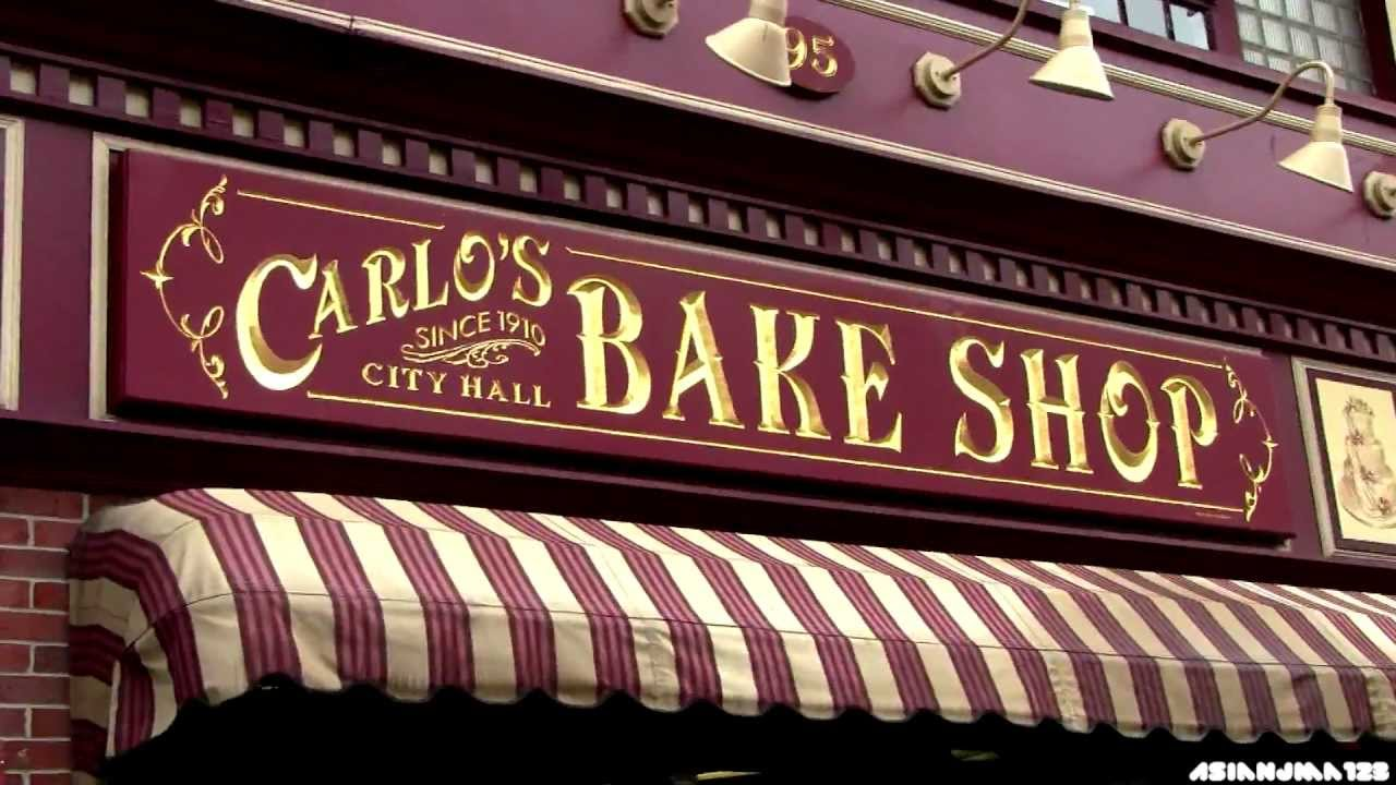 carlo s bakery shop tour home of the cake boss new jersey hd