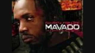 SO BLESSED-MAVADO RAW RIDDUM(new song)(with lyrics)