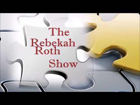 Rebekah Roth ~ 9/11 Tid Bits of Data