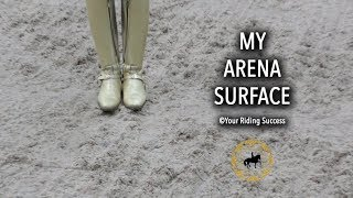 What Arena Surface Do I Have And Why? - Weekly Wrap Up 29th August 2018