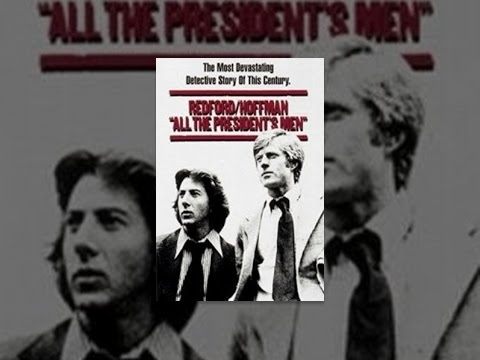All the President's Men Mp3