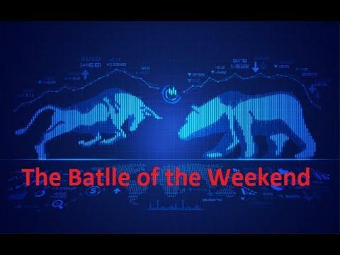 Daily Bitcoin Analysis 05/12/2020 The main Event! Bulls vs Bears