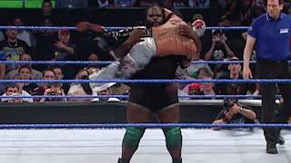 Rey Mysterio vs. Mark Henry: SmackDown, May 5, 2006