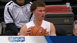 Recap: Malachi Flynn leads Washington State men's basketball past Utah Valley