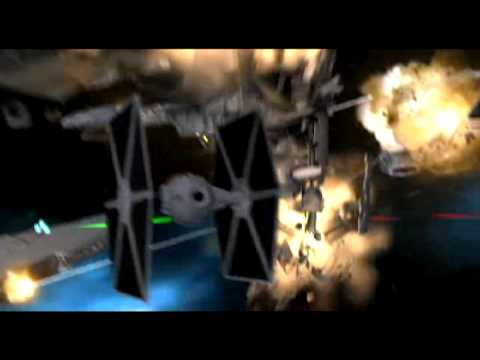 Battlestar galactica vs star wars youtube - Spacebattles com ...