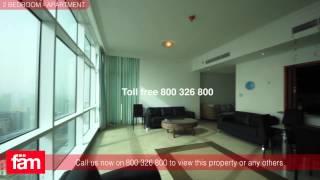 Mag 218 Tower - 2 bedroom Apartment for Rent - Dubai Marina,Dubai