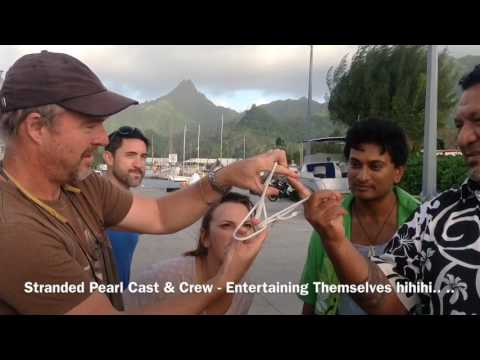 Cook Islands Holiday Guide - Stranded Pearl