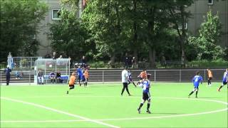 Adonis FC Pesch Defending Skills & Goals