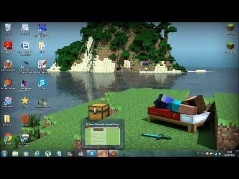 minecraft 1.6.4 pirata no baixaki