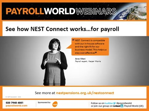 How NEST can help you meet demand for auto enrolment