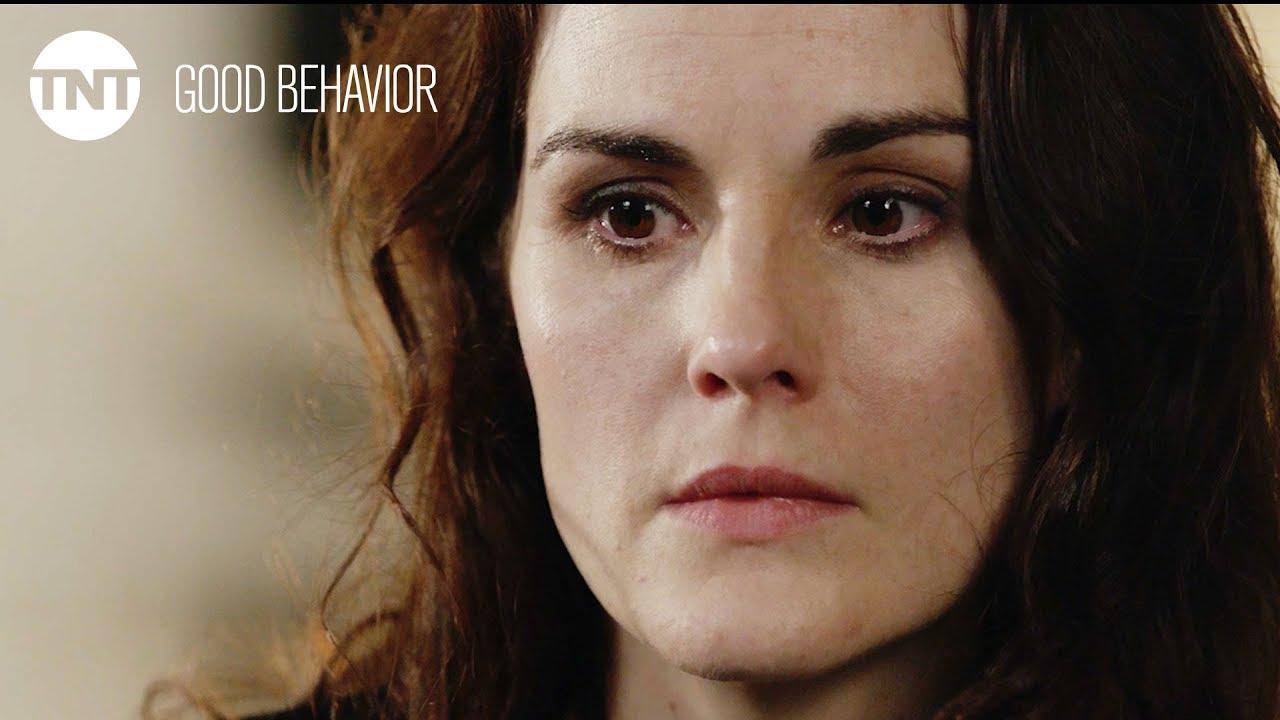 Download Good Behavior: I Had Fun with You - Season 2, Ep. 7 [CLIP] | TNT