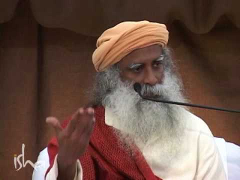 Tantra Yoga - Being an Instrument of Life - Sadhguru