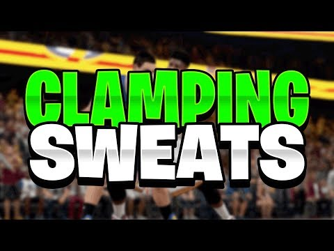 HOW TO CLAMP SWEATS | NBA2K19 DEFENSE