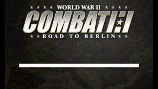 Nanard PC World War 2 Combat Road To Berlin part1
