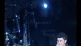 Elefante - Durmiendo con la Luna (En vivo)