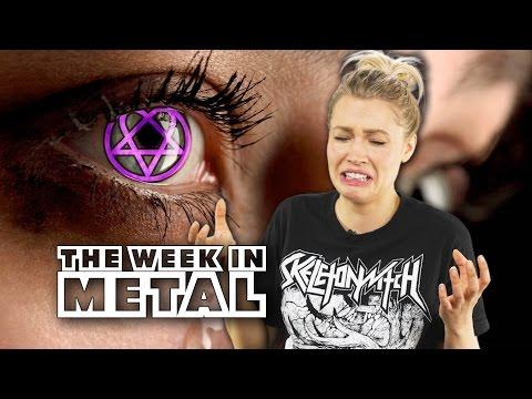 The Week in Metal - March 13, 2017 | MetalSucks