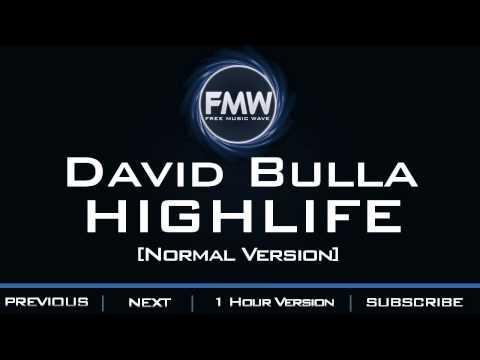 David Bulla - Highlife